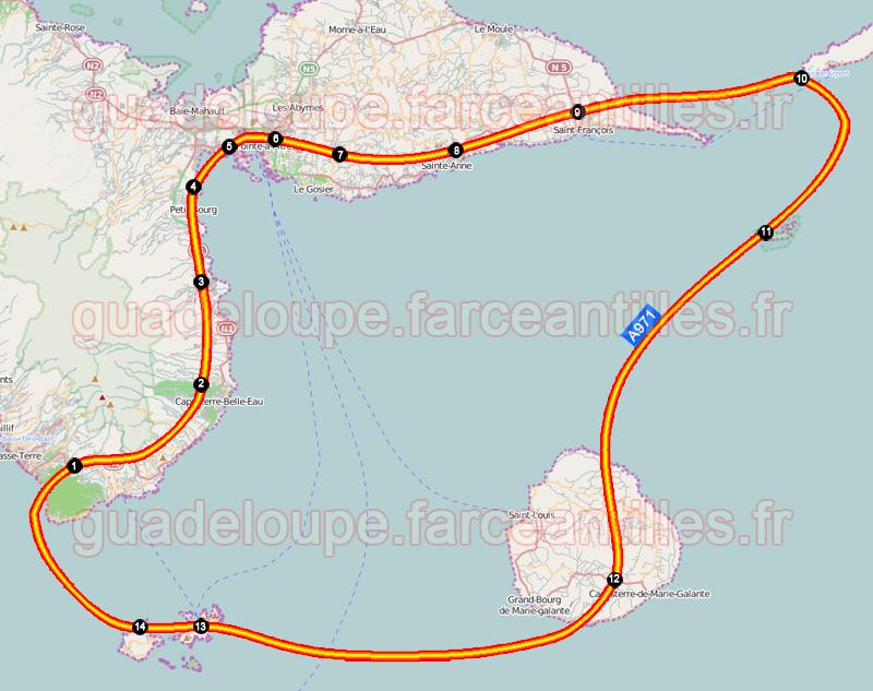 infographie-farceantilles-fr-autoroute-a971